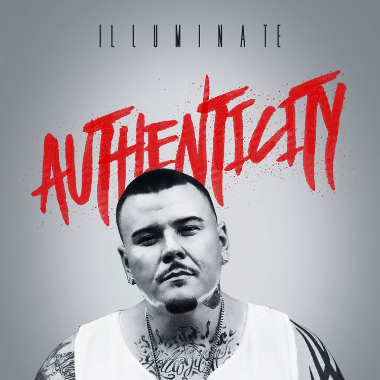 Authenticity (front)